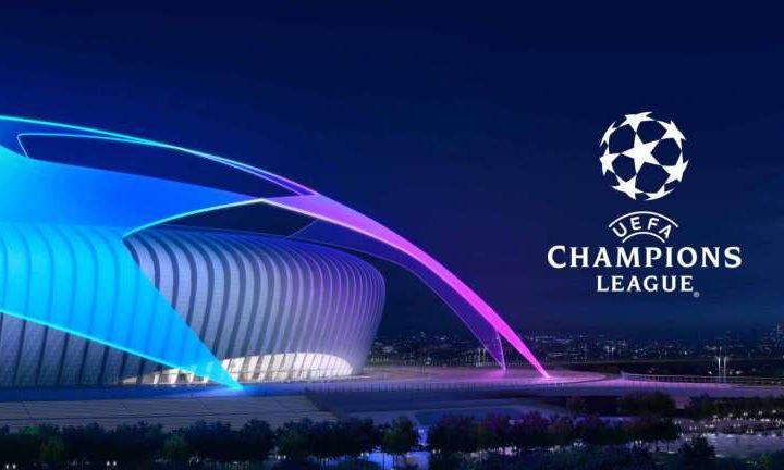 Champions League BZL