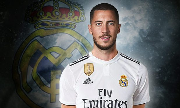 Real Madrid Club Brugge