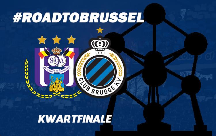 Anderlecht-Club Croky Cup