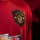 Manchester United Club Brugge