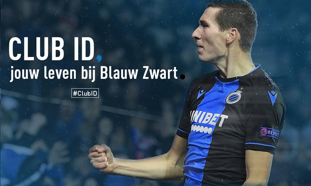 Club ID