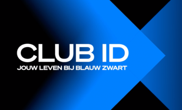 Club1891 membership wordt CLUB ID