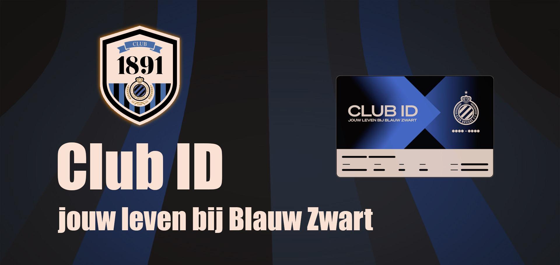 Club ID BZL12