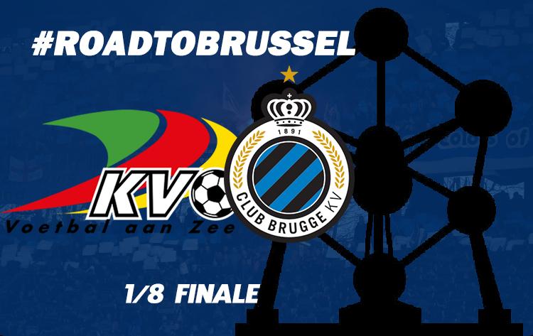 Oostende-Club Croky Cup