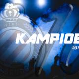 Kampioen Club Brugge