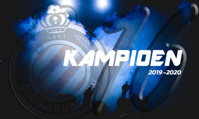 Club Kampioen !