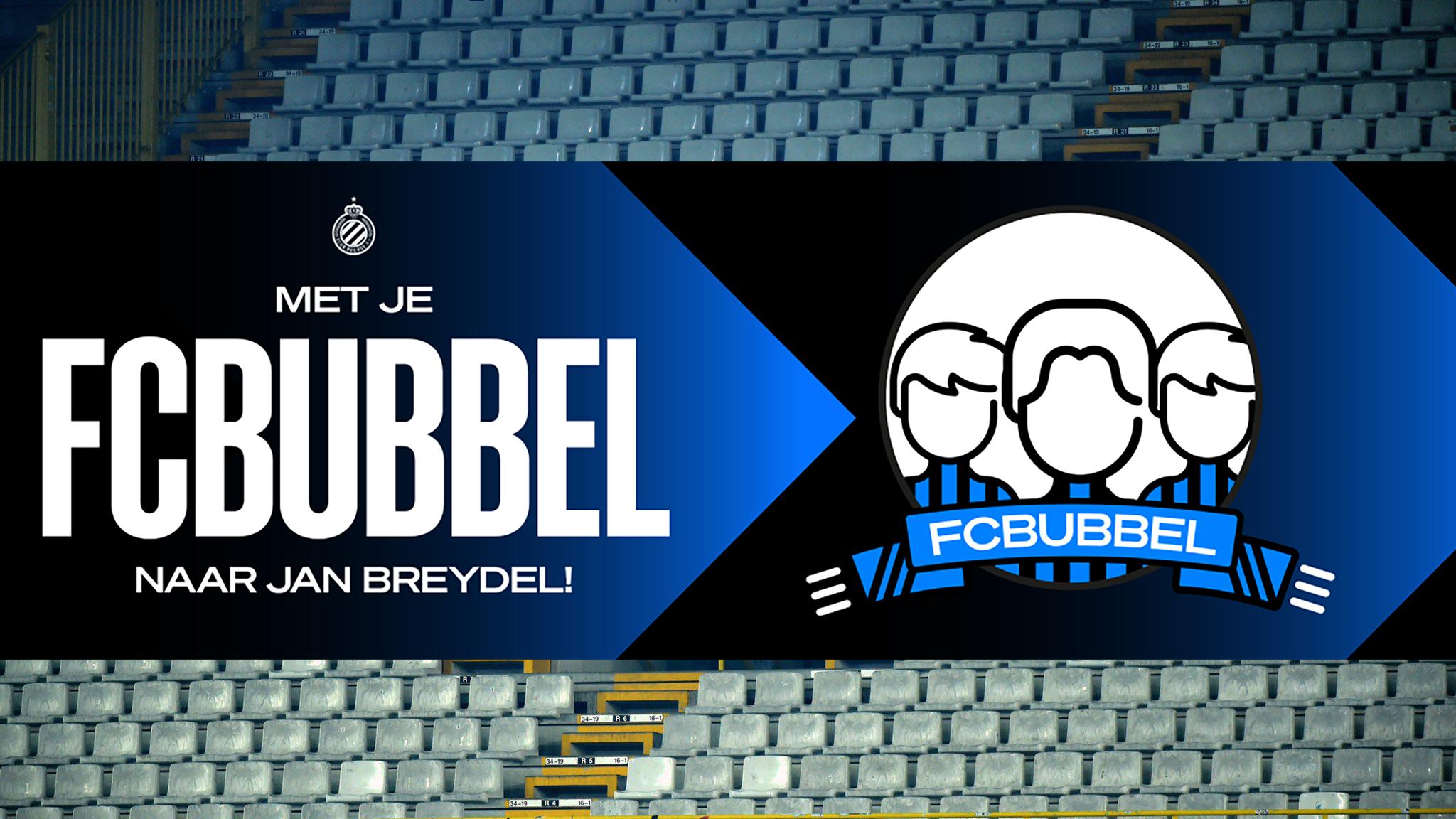 bubbel club