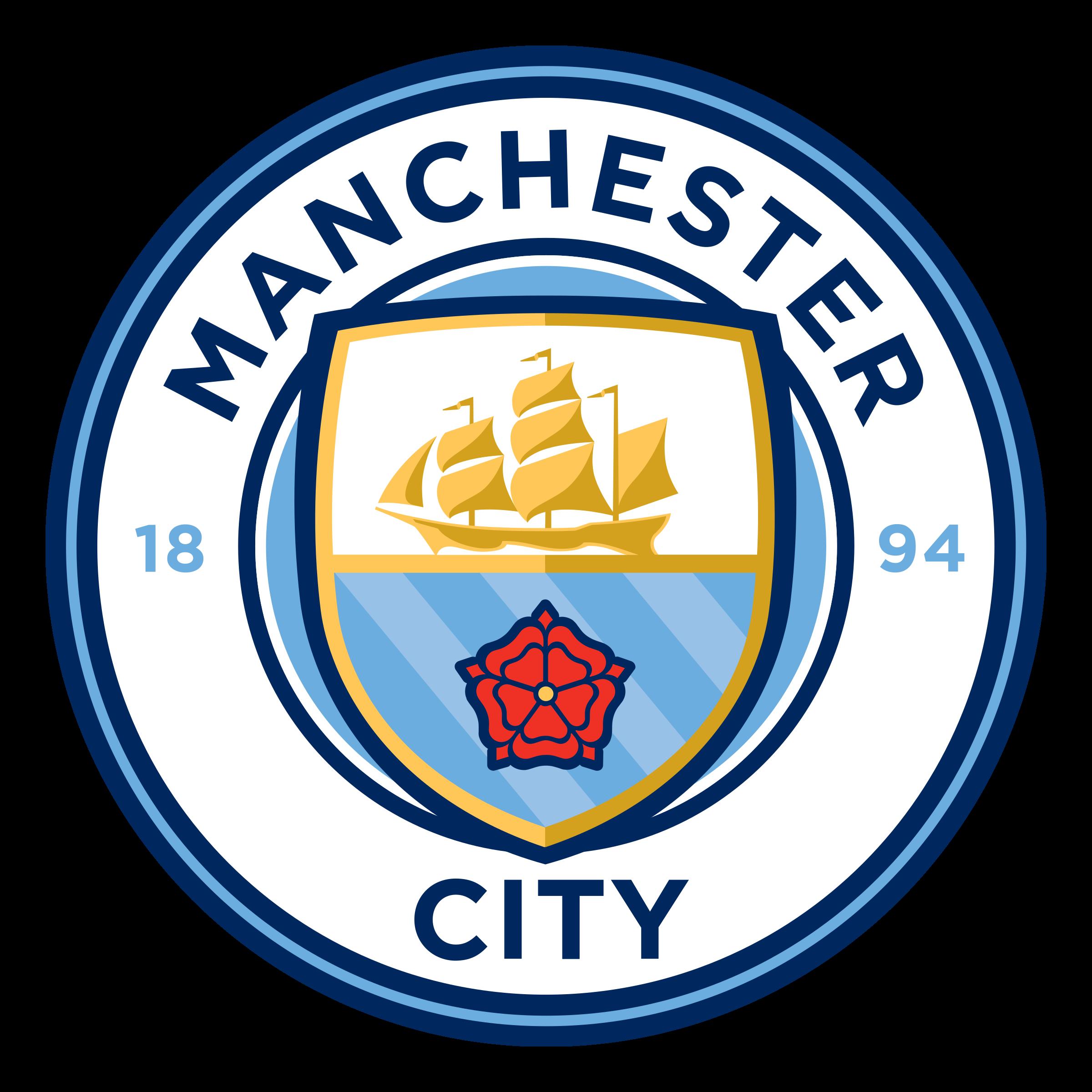 logo ManCity
