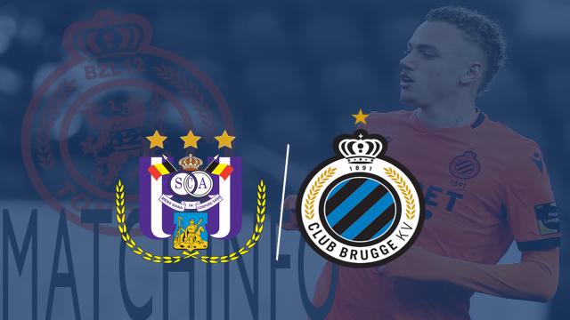 Anderlecht-Club: info