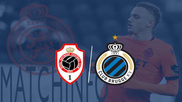Antwerp-Club: info